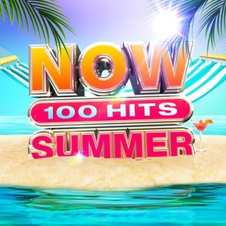 Now 100 Hits: Summer