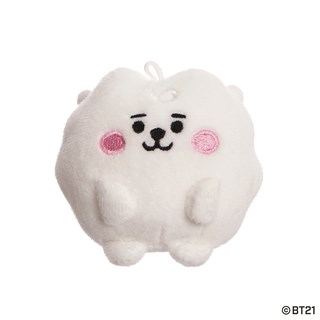 RJ Baby Pong Pong: BT21 Soft Toy
