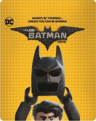 The LEGO Batman Movie (hmv Exclusive)