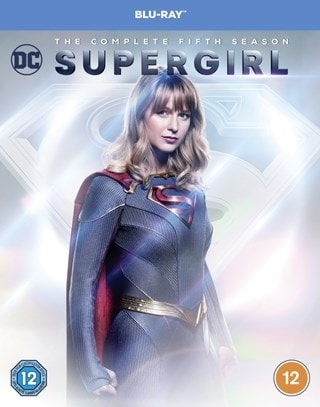 Supergirl: The Complete Fifth Season