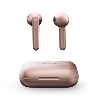 Urbanista Stockholm Rose Gold True Wireless Bluetooth Earphones