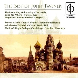 Best Of, The (Cleobury, Hill, Backhouse, Vasari Singers)