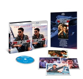 Top Gun (hmv Exclusive) - The Premium Collection