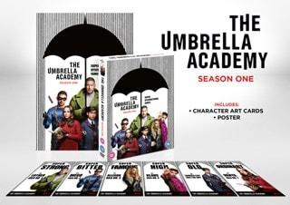 The Umbrella Academy: Season One