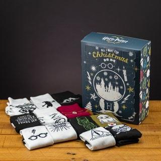Harry Potter Sock Advent Calendar (online only)