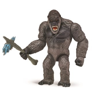 Monsterverse Godzilla vs Kong: King Kong with Axe Action Figure