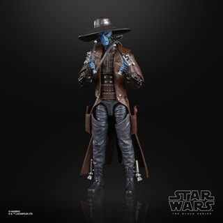 Cad Bane: Clone Wars: The Black Series: Star Wars Action Figure