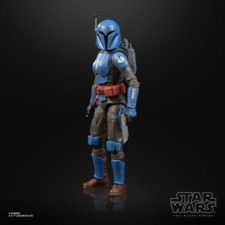 Koska Reeves: The Mandalorian: Star Wars Black Series Action Figure