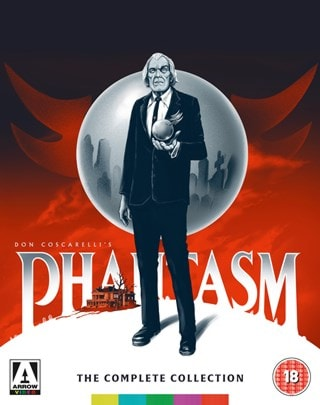 Phantasm Collection 1-5