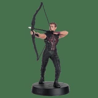 Hawkeye: Marvel Figurine: Hero Collector