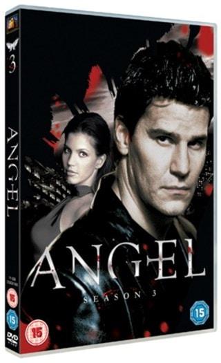 Angel: Season 3