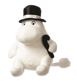 "Moominpappa: Moomin Plush 8"""