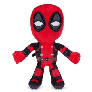 "Deadpool 12"" Plush Toy (4 styles)"