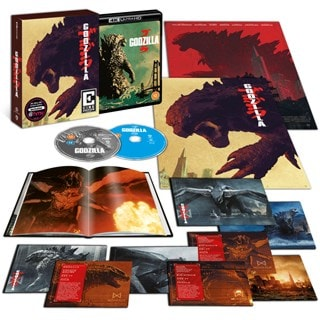 Godzilla (hmv Exclusive) - Cine Edition