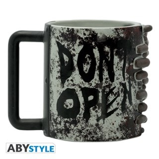 The Walking Dead: Don't Open, Dead Inside Mug