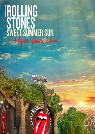 The Rolling Stones: Sweet Summer Sun - Hyde Park