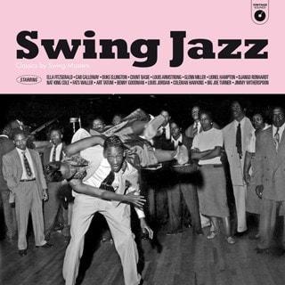 Swing Jazz: Classics By Swing Masters