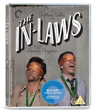 The In-laws - The Criterion Collection