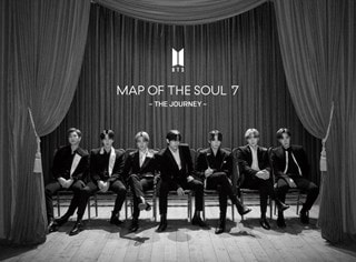 MAP of the SOUL: 7 - The Journey (Limited Edition A)