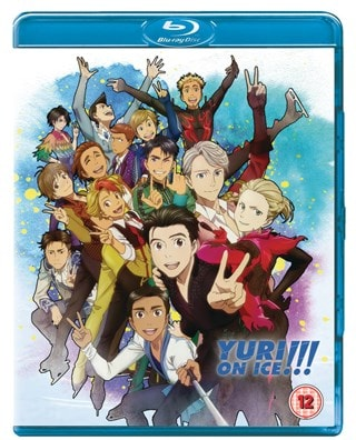 Yuri!!! On Ice: Complete Series
