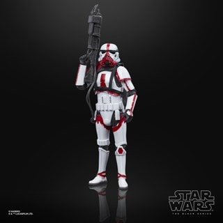 Trooper Variant: The Black Series: Star Wars Action Figure