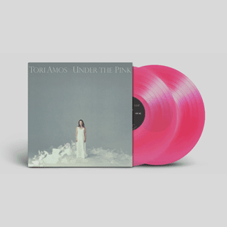 Under the Pink - Limited Edition Pink Vinyl