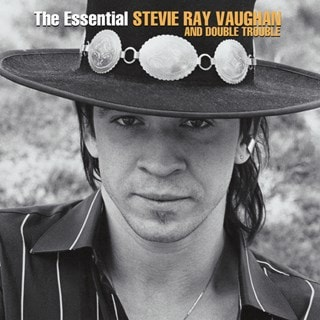 The Essential Stevie Ray Vaughan & Double Trouble