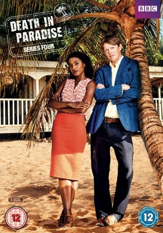 Death in Paradise: Series Four