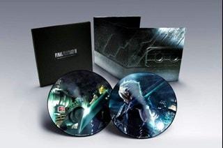 Final Fantasy VII (Remake)/Final Fantasy VII