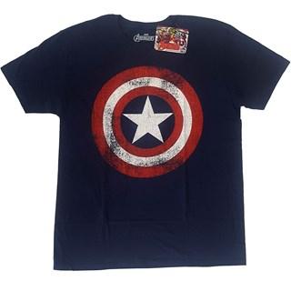 Captain America: Distressed Shield