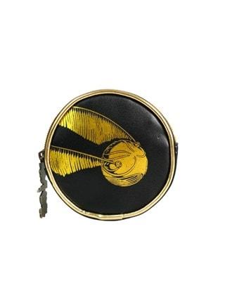 Harry Potter: Golden Snitch Circular Coin Purse