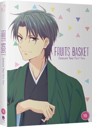 Fruits Basket: Season Two, Part Two