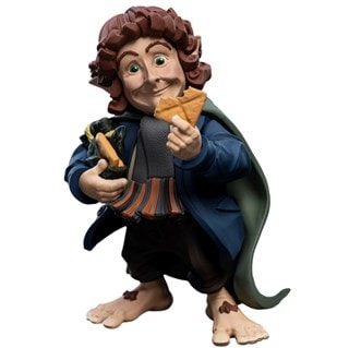 Pippin: Lord Of The Rings: Weta Workshop Figurine