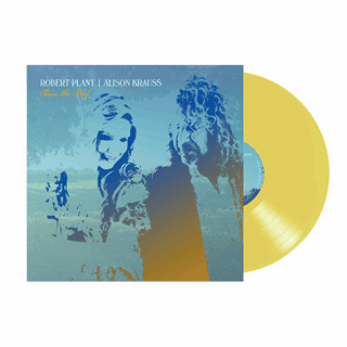 Raise the Roof - Limited Edition Clear Yellow Vinyl
