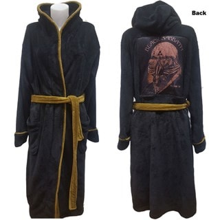 Black Sabbath: Us Tour 78 Avengers Bathrobe