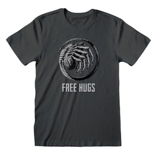 Aliens Free Hugs