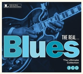 The Real... Blues: The Ultimate Collection
