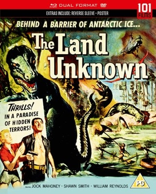 The Land Unknown