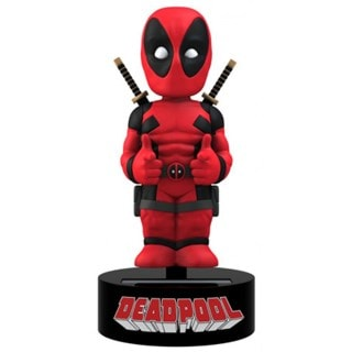 NECA Deadpool: Marvel Body Knocker