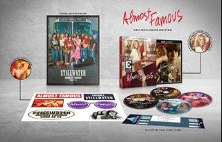 Almost Famous (hmv Exclusive) - Cine Edition