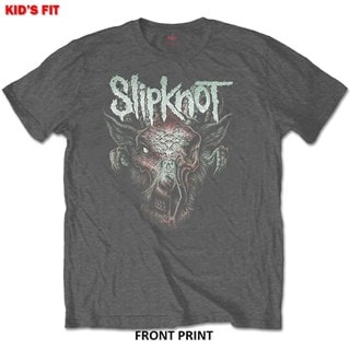 Slipknot Infected Goat (Kids Tee)