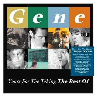 Yours for the Taking: The Best of Gene