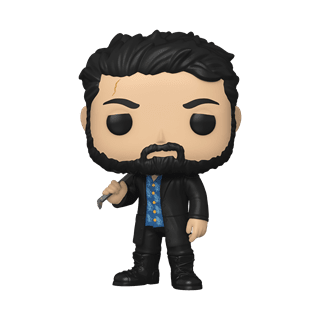 Billy Butcher: The Boys Pop Vinyl