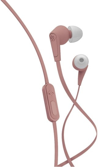 Urbanista Barcelona Rose Gold Earphones