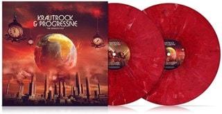 Krautrock & Progressive: The Definitive Era