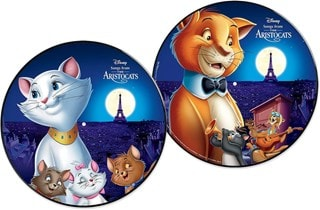 Songs from the Aristocats - Picture Disc