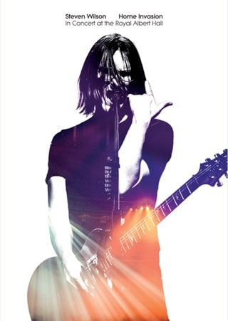 Steven Wilson: Home Invasion - In Concert at the Royal Albert...