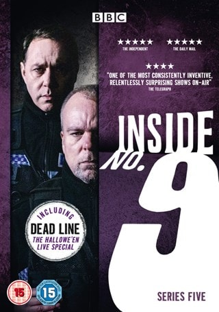 Inside No. 9: Series Five