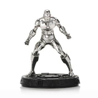 Royal Selangor: Iron Man Invincible Figurine