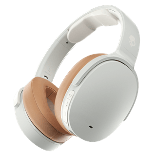 Skullcandy Hesh ANC Mod White Active Noise Cancelling Bluetooth Headphones